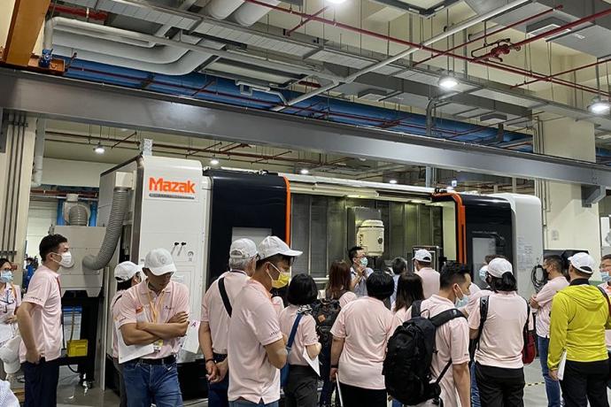 台北国际印刷机材展 (TIGAX20)